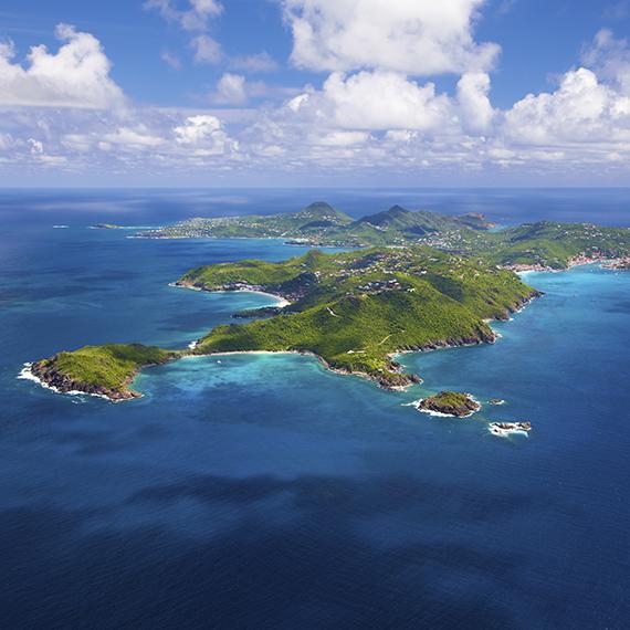 L'énergie gaz Propane est une solution plus propre et à moindre coût pour produire de l'électricité dans les territoires insulaires