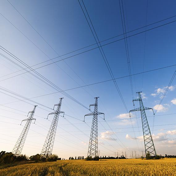 L'énergie gaz Butane & Propane limite les pointes électriques et contribue à sécuriser les réseaux électriques