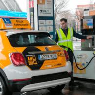 Espagne : les véhicules auto-école passent au GPL