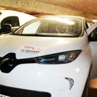 «En Mayenne, le Département veut des voitures plus «propres»»
