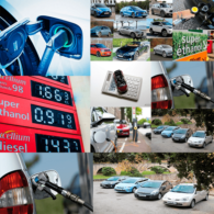 Enquête – E85, électrique, GPL, hybride, etc. : «comment vivre avec un carburant cher ?»