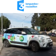 France 3 Languedoc Roussillon – Reportage Tour des Solutions Alternatives 2019