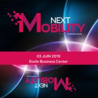 Flottes : le GPL vous donne rdv au Salon Next Mobility !