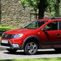 «Essai Dacia Sandero : et pourquoi pas le GPL ?»