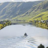 «Le GPL et le BioGPL, l'autre gaz pour un transport fluvial plus vert»