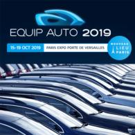 Table ronde : le GPL au Salon Equip'Auto !