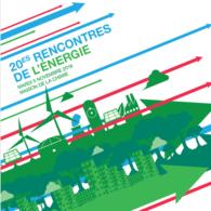20<sup>e</sup> Rencontres de l'énergie : venez participer à l'accélération écologique avec la filière butane propane !