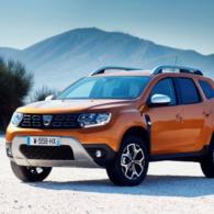 «Dacia Duster Eco-G (2020) : le GPL est de retour»
