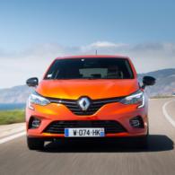«Renault Clio 5 (2020). Lancement des versions GPL et X-Tronic»