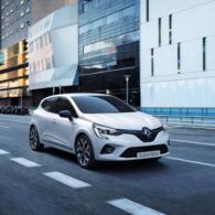 «Renault Clio V Eco-G (2020) : un moteur GPL-essence pour le best-seller