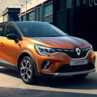 « Le Renault Captur carbure désormais au GPL ! »