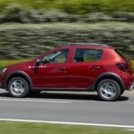 La nouvelle gamme Dacia GPL est disponible en France au prix de l'essence !