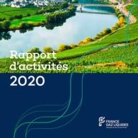 France Gaz Liquides publie son rapport d'activités 2020