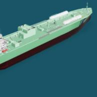 BW LPG économise 1 million de tonnes d'émissions de CO<sub>2</sub> en convertissant une partie de sa flotte au GPL