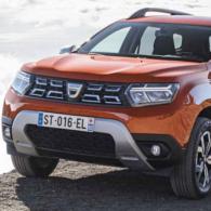 «L'audace de Dacia en matière de GPL»