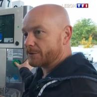 «Prix des carburants : des solutions pour payer moins cher» – Témoignage – TF1 – Le 20H